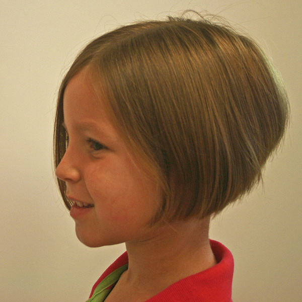 Children Bob Haircuts  Short haircuts for girl child Hairstyle for women & man