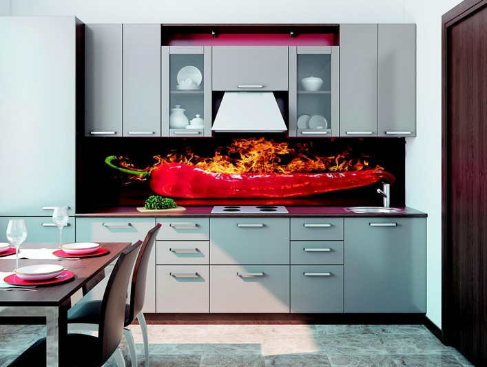 Best ideas about Chili Pepper Kitchen Decor . Save or Pin Chili Pepper Kitchen Decorating Themes Best Accessories Now.