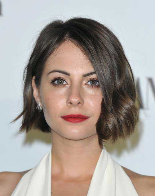 Best ideas about Chin Length Bob Haircuts . Save or Pin 50 Latest Bob Haircuts for 2018 Now.