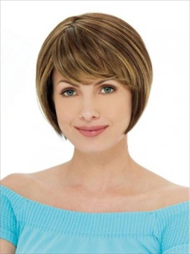 Best ideas about Chin Length Bob Haircuts . Save or Pin Derniers Les plus populaires Longueur Chin Coiffures 2015 Now.