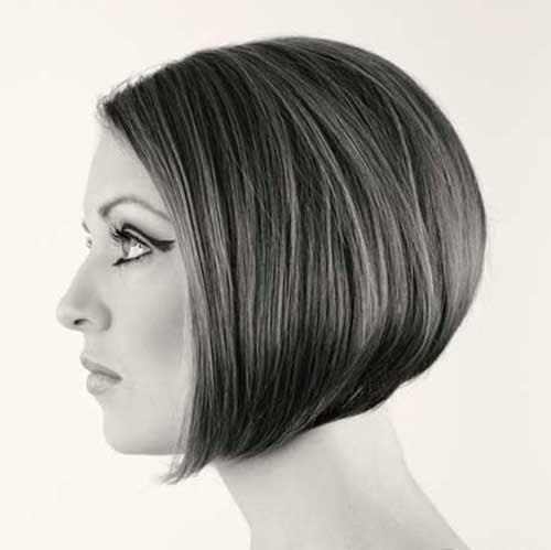 Best ideas about Chin Length Bob Haircuts . Save or Pin 15 Chin Length Bob Hairstyles Now.