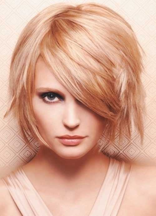 Best ideas about Chin Length Bob Haircuts . Save or Pin 15 Unique Chin Length Layered Bob Now.