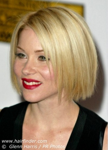 Best ideas about Chin Length Bob Haircuts . Save or Pin Chin length hairstyles Now.