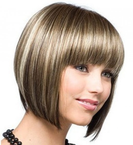 Best ideas about Chin Length Bob Haircuts . Save or Pin Best Chin Length Bob Haircuts 2013 Now.