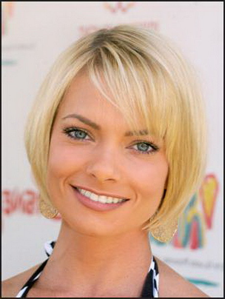 Best ideas about Chin Length Bob Haircuts . Save or Pin Chin length layered haircuts Now.