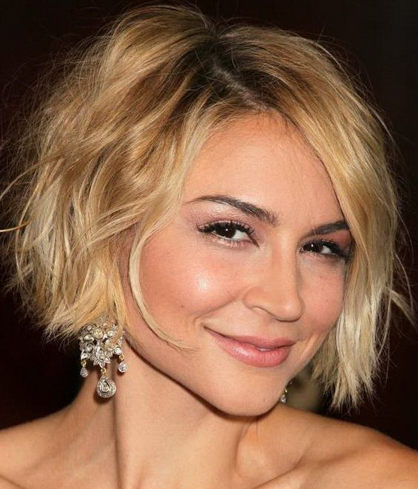 Best ideas about Chin Length Bob Haircuts . Save or Pin 8 Chin Length Haircuts Now.