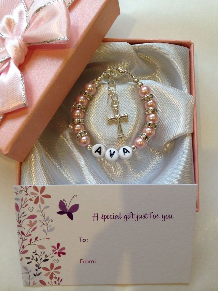 Christening Gift Ideas For Baby Girl  1000 ideas about Baby Christening Gifts on Pinterest