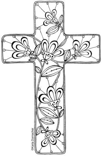 Christian Printable Coloring Sheets For Girls  A colorier