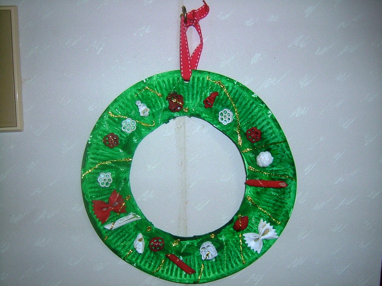 Christmas Art And Craft Ideas For Preschoolers  Easy Christmas craft ideas for kids