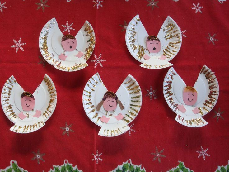 Best ideas about Christmas Arts And Crafts For Preschoolers . Save or Pin christmas art and craft ideas for preschoolers Now.