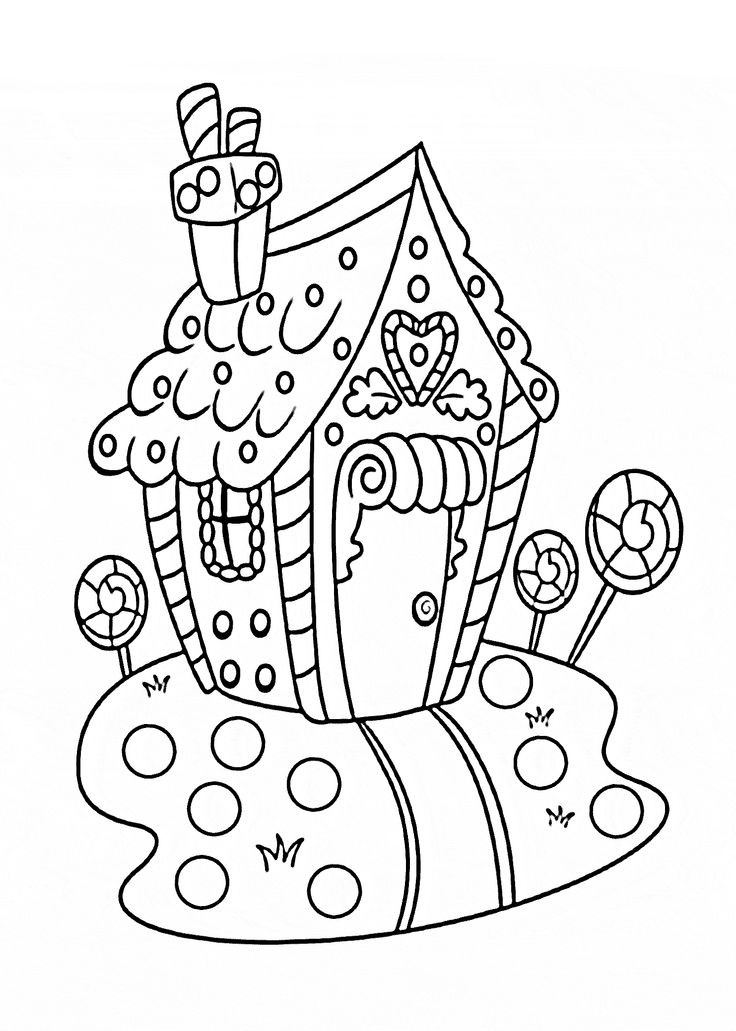Christmas Coloring Sheets For Kids Free  Free Printable Christmas Coloring Pages For Kids