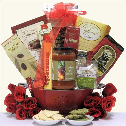 Best ideas about Christmas Gift Basket Ideas For Couples . Save or Pin Christmas Gifts for Couples Now.