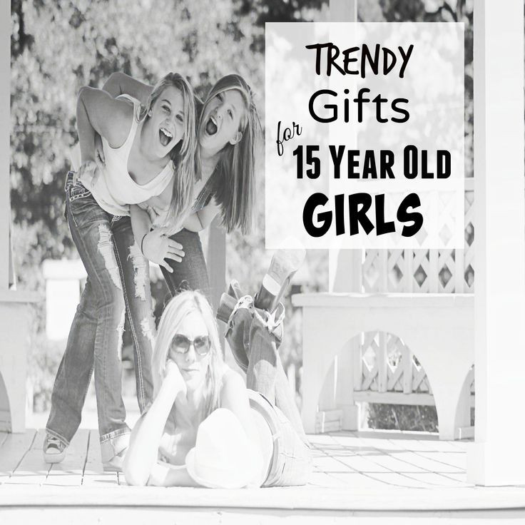 Best ideas about Christmas Gift Ideas For 15 Yr Old Girlfriend . Save or Pin 162 best Cool Gifts for Teen Girls images on Pinterest Now.