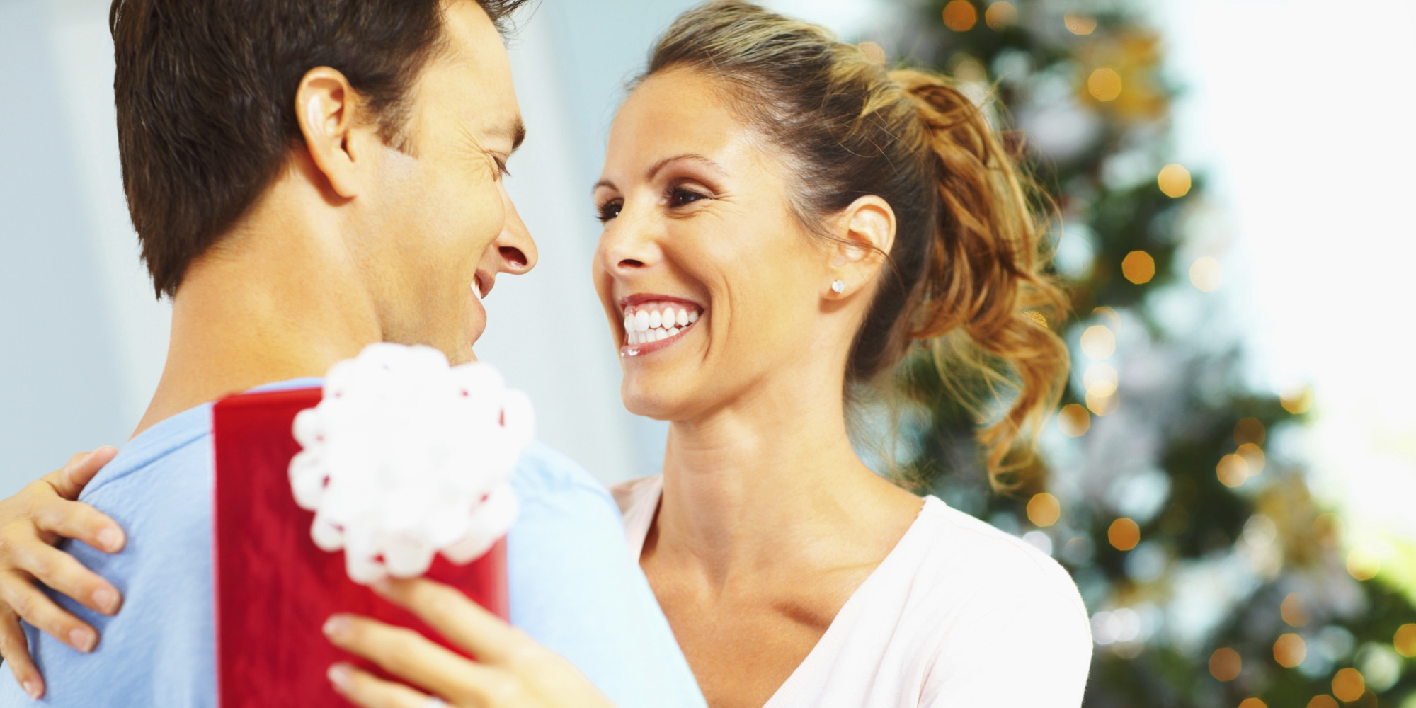 Best ideas about Christmas Gift Ideas For Young Couples . Save or Pin 11 Awful Holiday Gift Ideas for New Girlfriends Now.