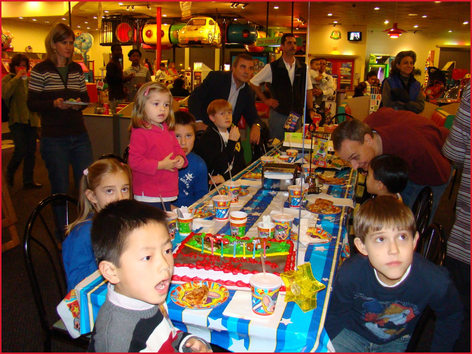 Chuck E Cheese Birthday Party Prices  Beautiful Chuck E Cheese Birthday Party Prices Gallery