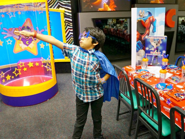 Chuck E Cheese Birthday Party Prices  Chuck E Cheese party what you need to know before you book