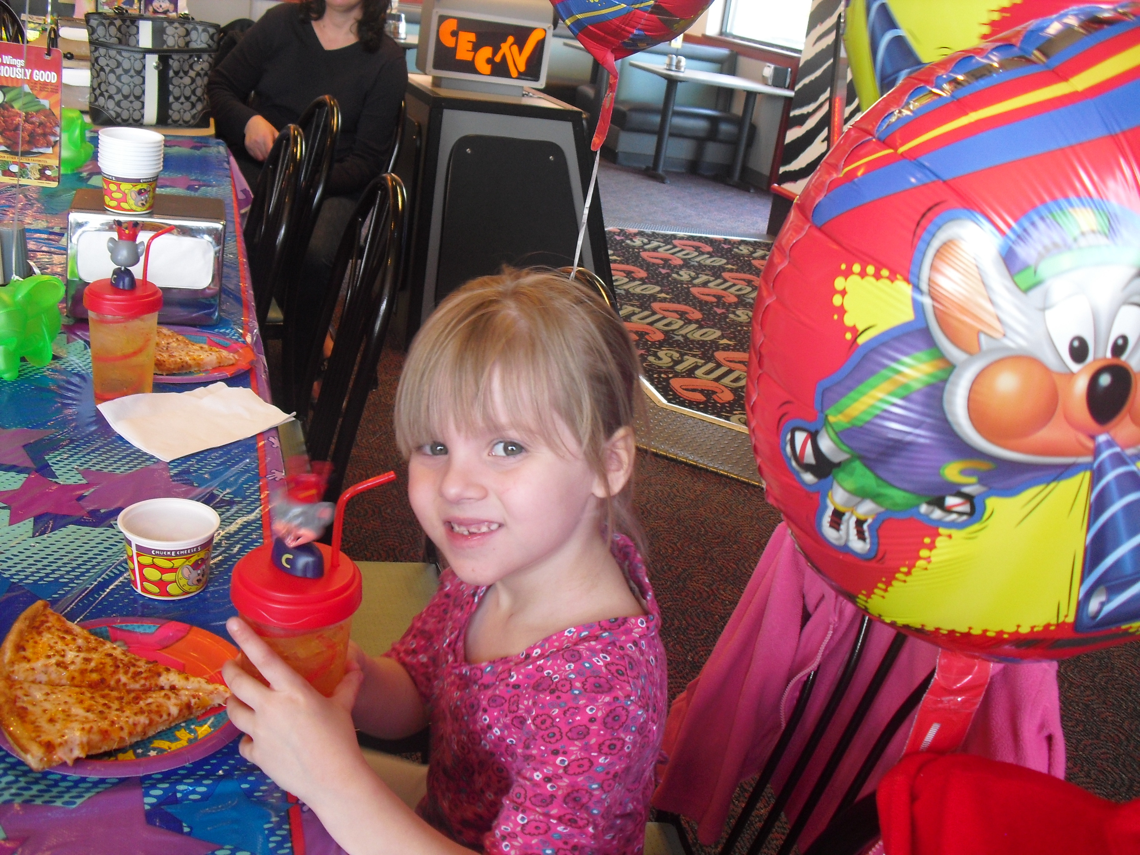 Chuck E Cheese Birthday Party Prices  Chuck E Cheese Birthday Party No Time Mommy