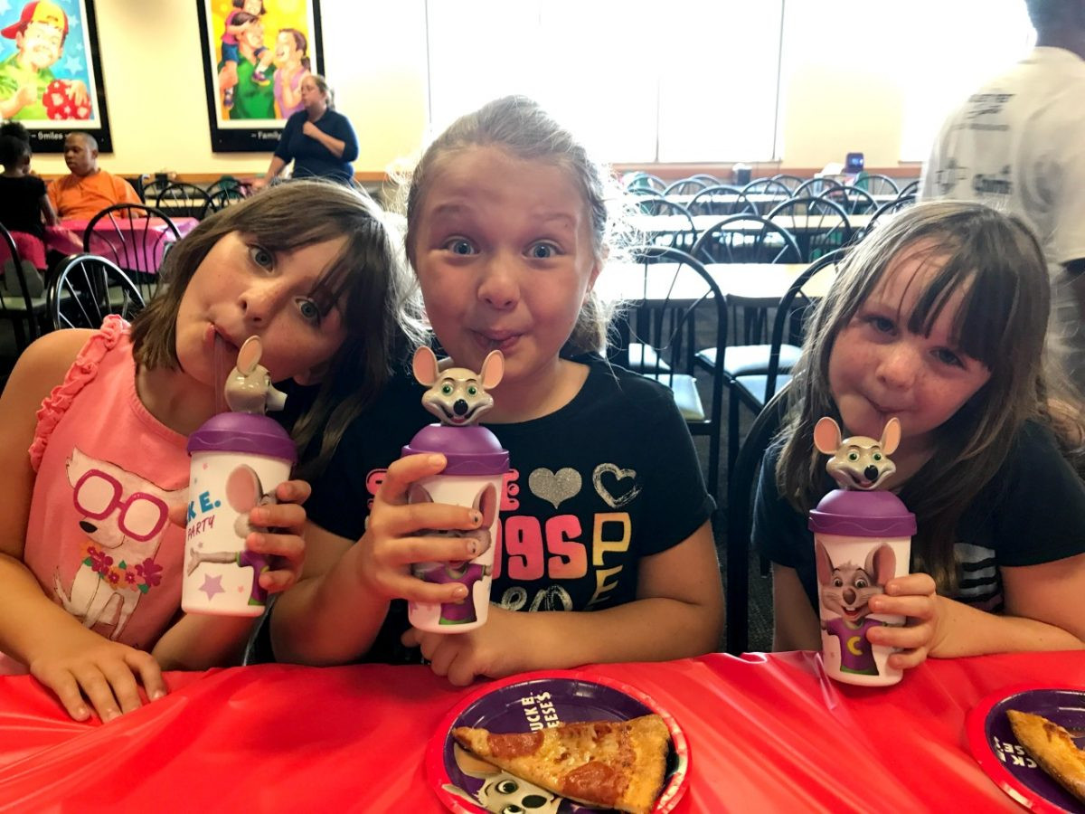 Chuck E Cheese Birthday Party Prices  Top 5 Reasons Why You Should Throw a Chuck E Cheese