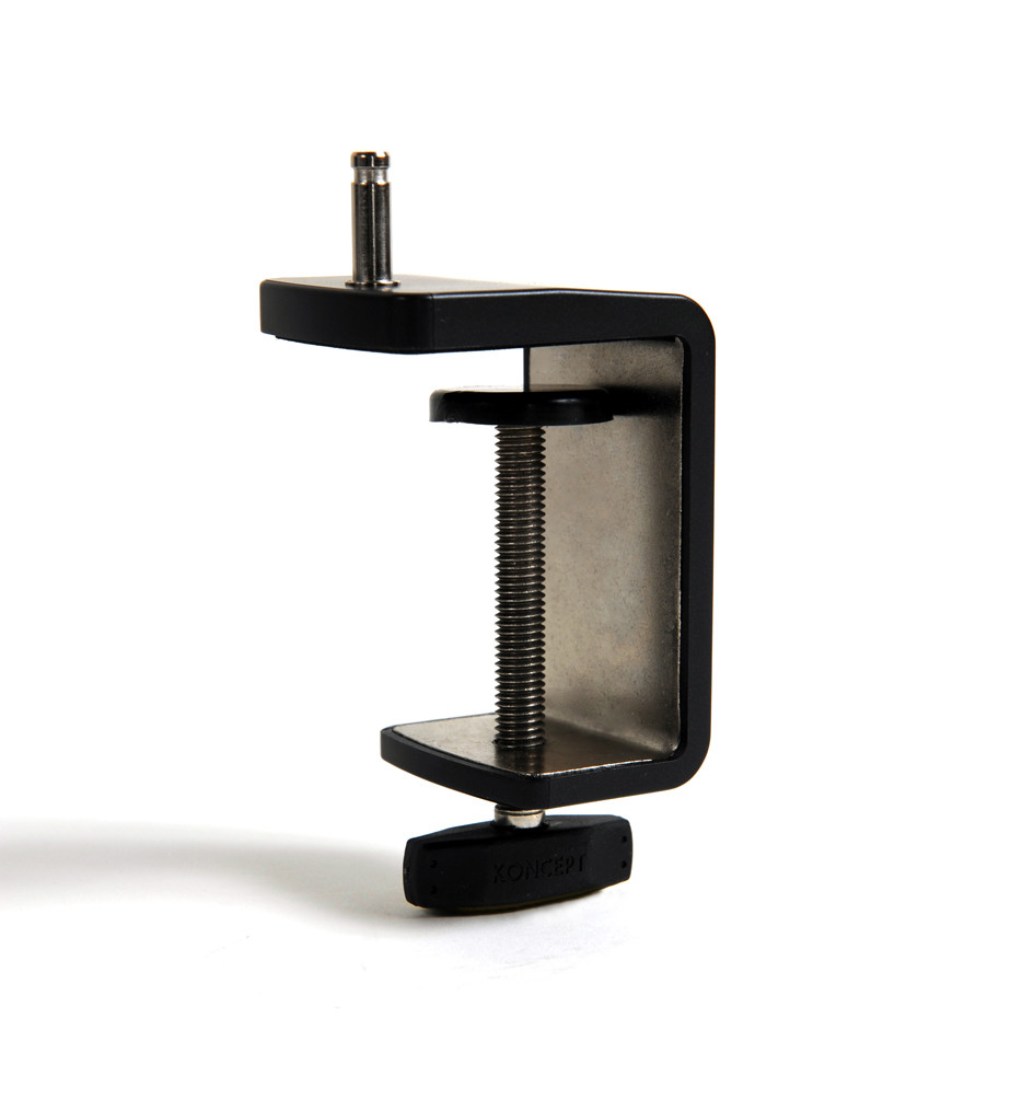 Best ideas about Clamp Desk Lamp . Save or Pin Koncept Desk Clamp For Z Bar Desk Lamp Lamps Lights Now.