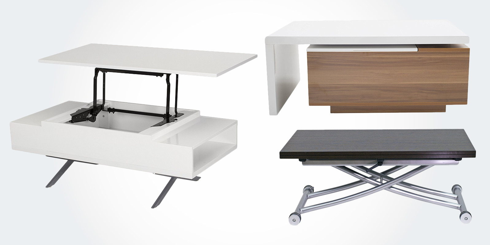 Best ideas about Coffee Table To Dining Table . Save or Pin 12 Best Convertible Coffee Table to Dining Table Now.