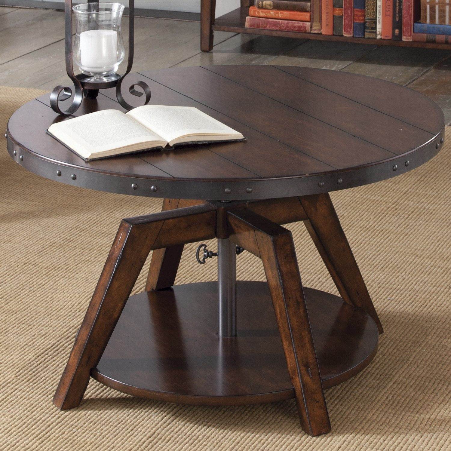 Best ideas about Coffee Table To Dining Table . Save or Pin Furniture Dining Table Converts To Coffee Table Now.