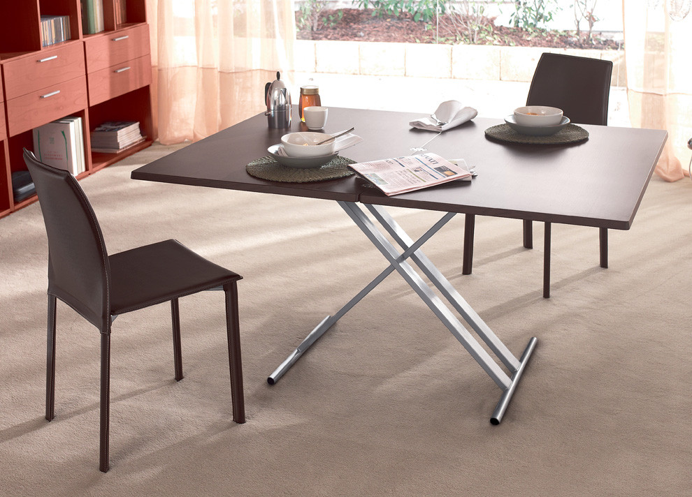 Best ideas about Coffee Table To Dining Table . Save or Pin Coffee Tables Ideas Top coffee table converts to dining Now.