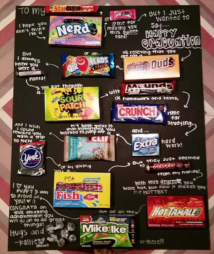 College Boyfriend Gift Ideas  Best 25 Boyfriend Graduation Gift ideas that you will