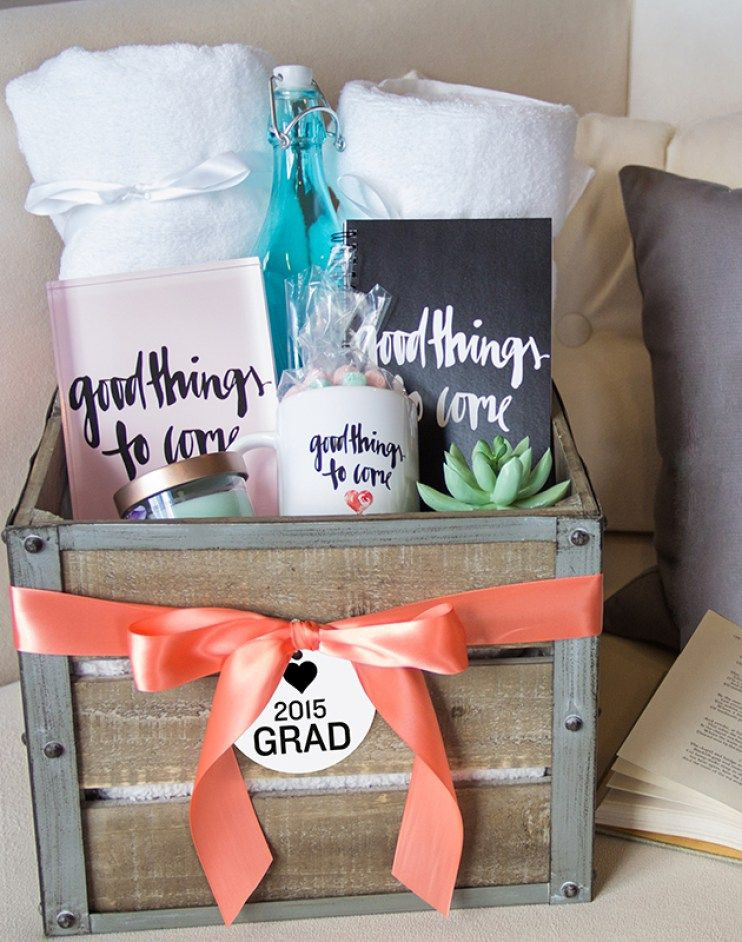 College Girlfriend Gift Ideas  20 Graduation Gifts College Grads Actually Want And Need