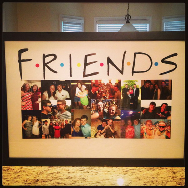 College Graduation Gift Ideas For Friends  20 Creative Graduation Gift Ideas