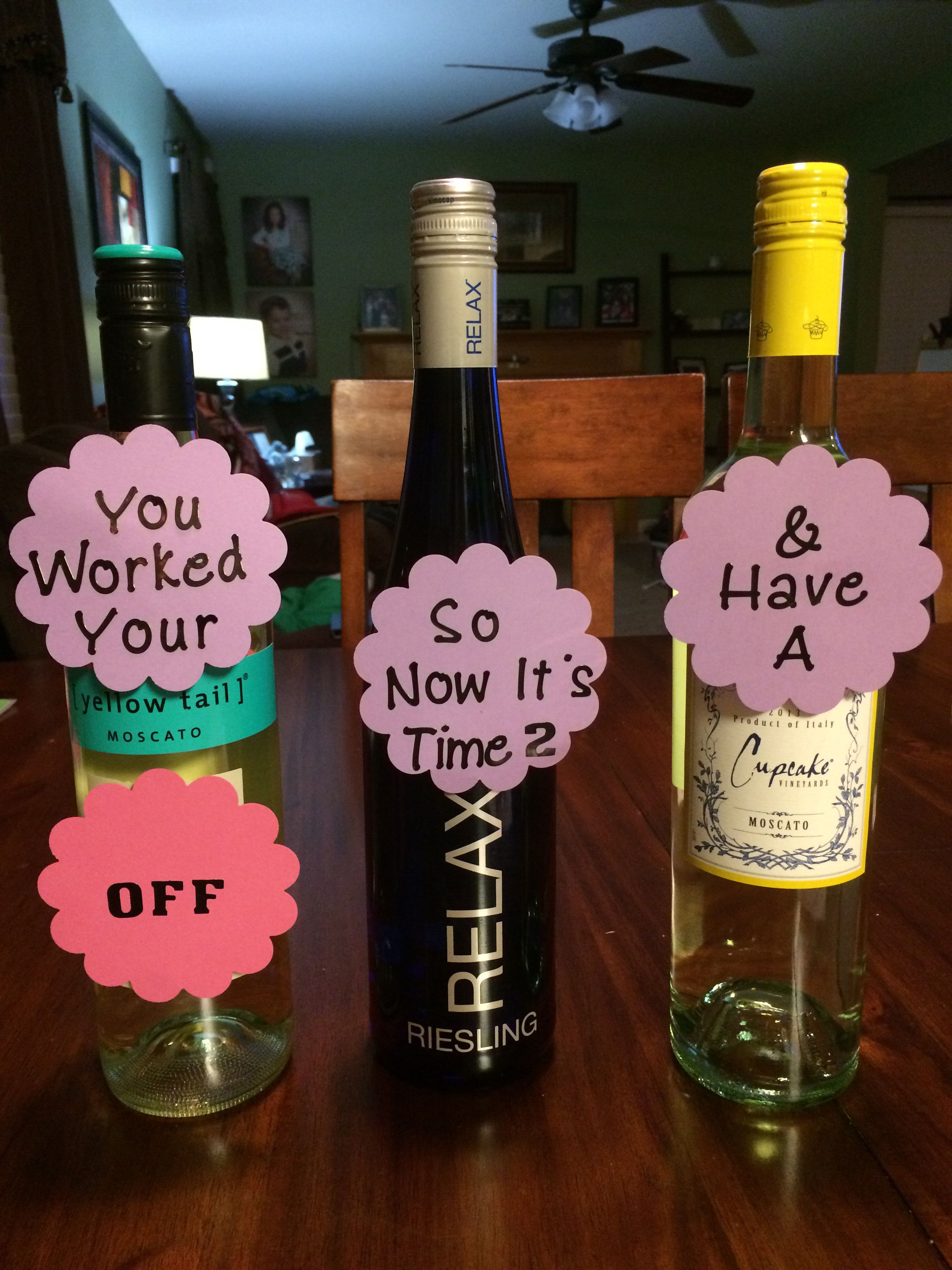 College Graduation Gift Ideas For Friends  College Graduation Gift Super Simple and who doesnt love