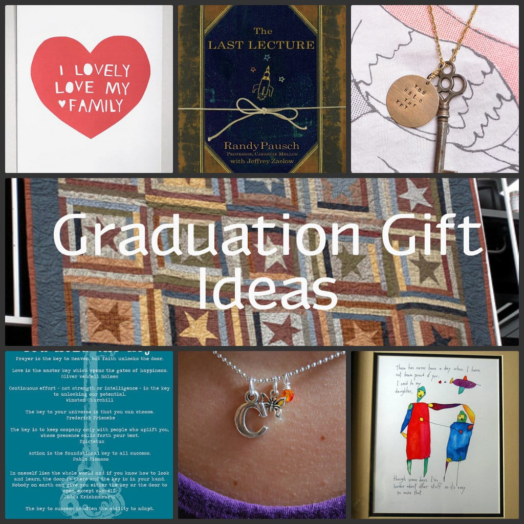 College Graduation Gift Ideas For Friends  Graduation Gift Ideas