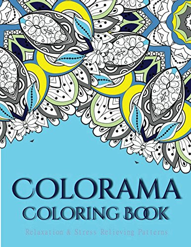 Colorama Coloring Book Pages  Get Free eBook Colorama Coloring Book Coloring Books
