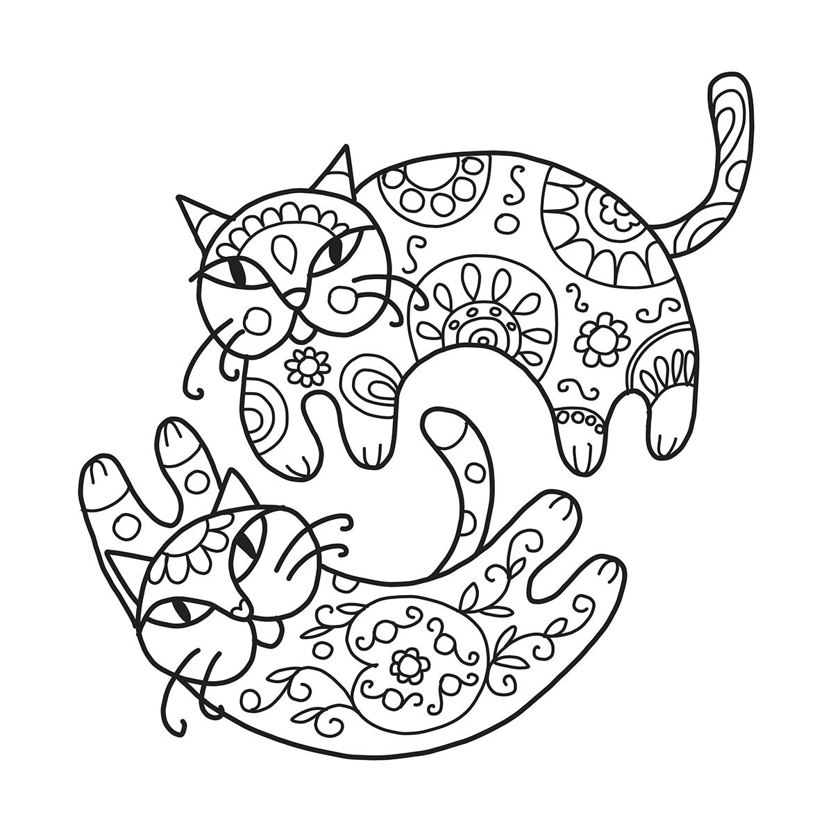 Colorama Coloring Book Pages  Colorama Books Coloring Pages