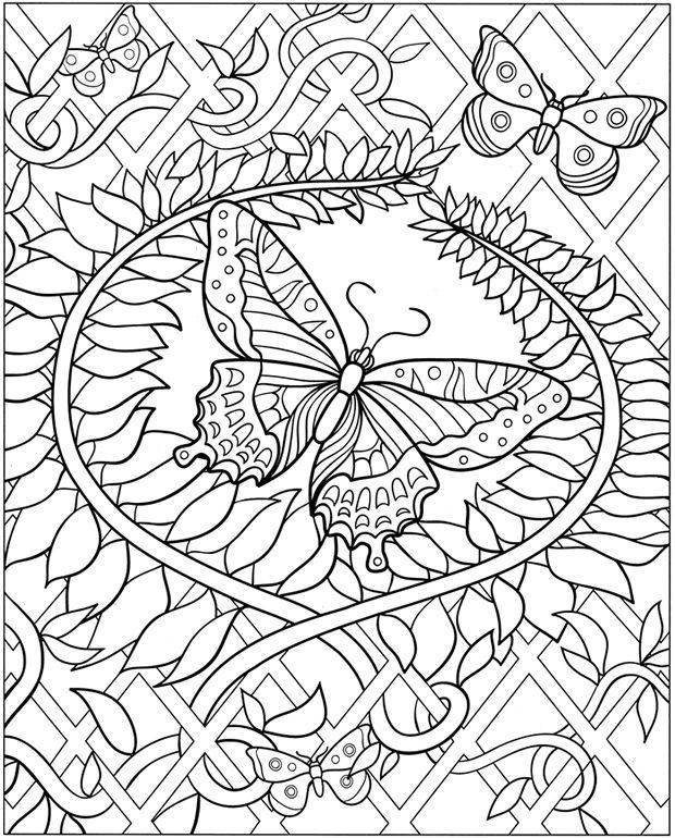 Colorama Coloring Book Pages  Colorama Pinterest