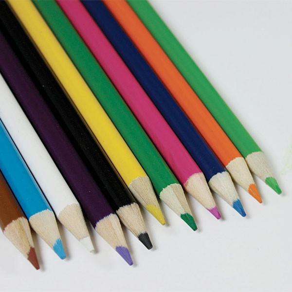 Colored Pencil Coloring Books  Colored Pencils Pens and Markers for Adult Coloring