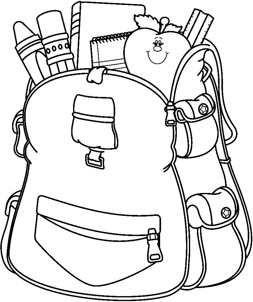 Coloring Book Bag  Crafts Actvities and Worksheets for Preschool Toddler and