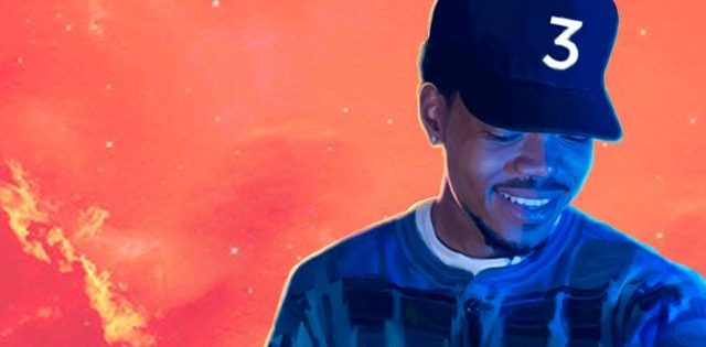 Coloring Book Chance The Rapper  THANK YOU Chance The Rapper for making Coloring Book