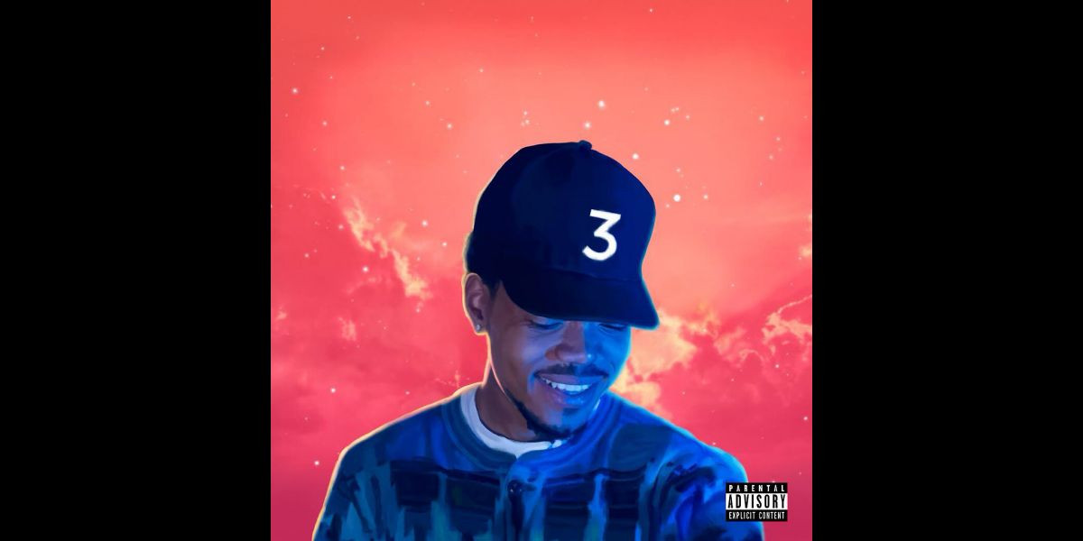 Coloring Book Chance The Rapper  Mid Point 23 Albums We Love So Far This Year Music