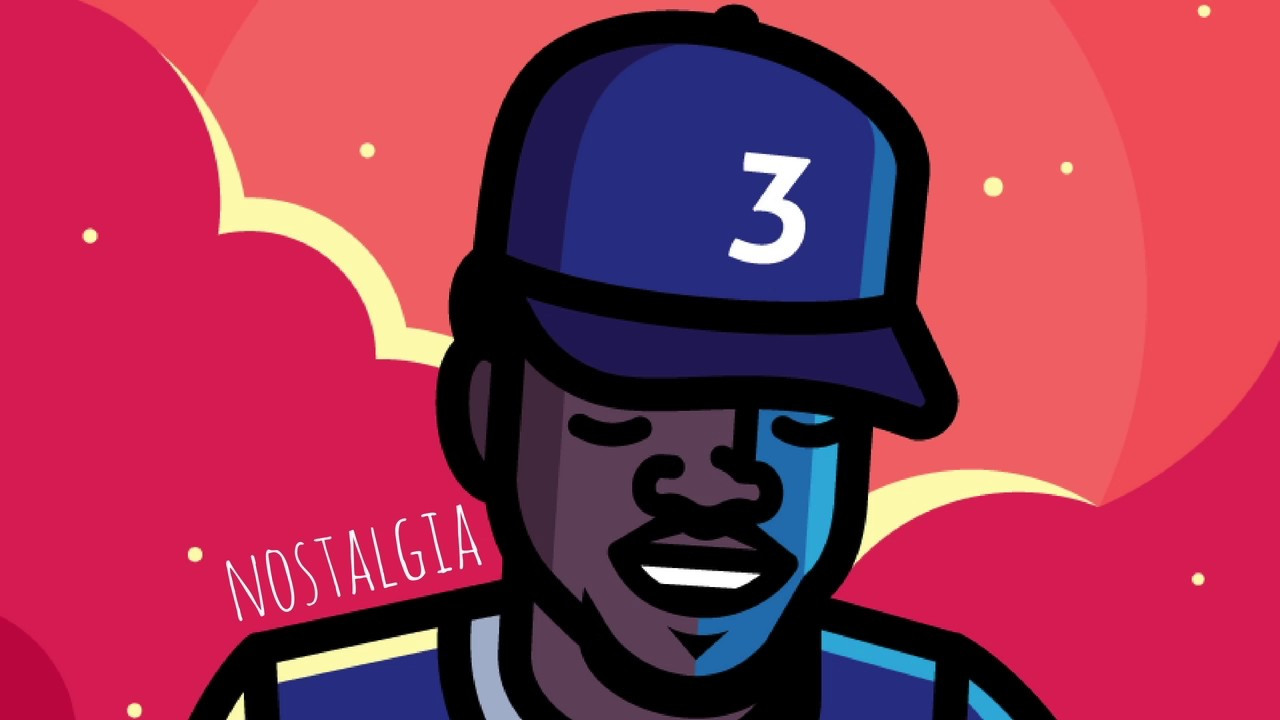 Coloring Book Chance The Rapper  Chance the Rapper Coloring Book instrumental Type Beat