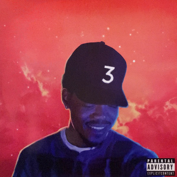 Coloring Book Chance The Rapper Vinyl  Chance The Rapper Coloring Book Vinyl LP Album at