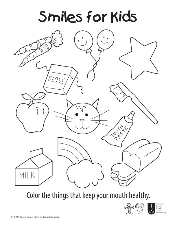 Coloring Book For Kids Games  Tooth Fairy Sacramento Tooth Fairy Hotline