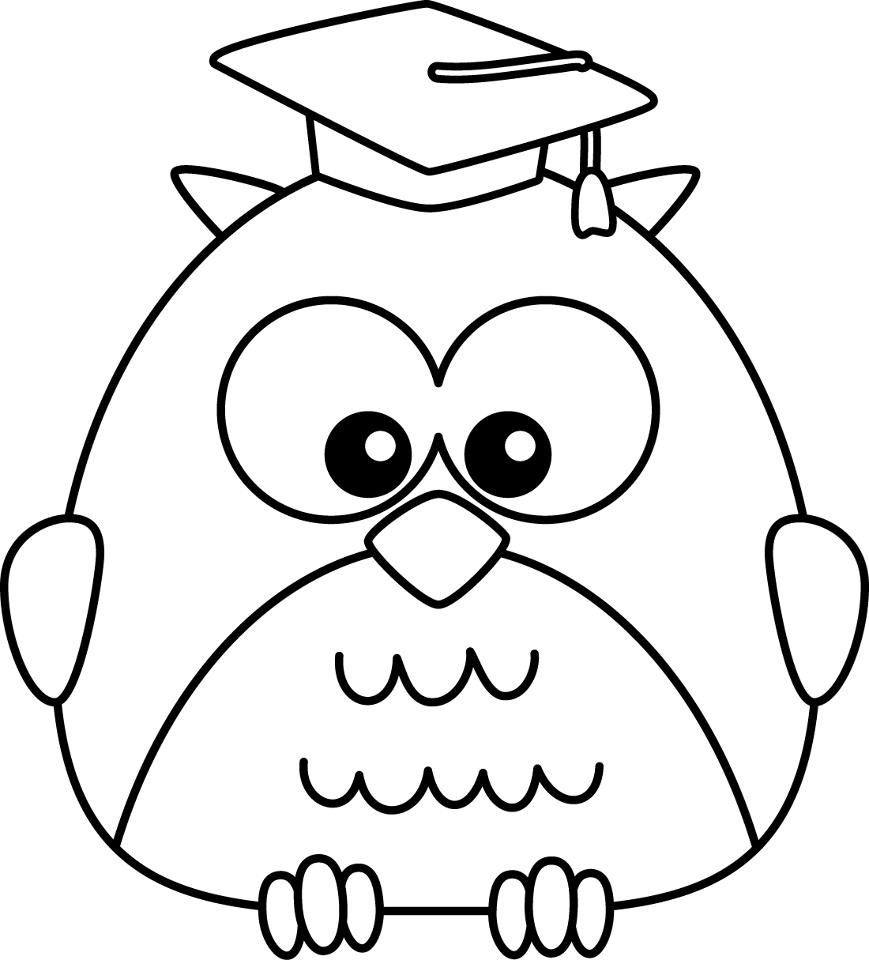 Coloring Book For Kids  Free Printable Preschool Coloring Pages Best Coloring