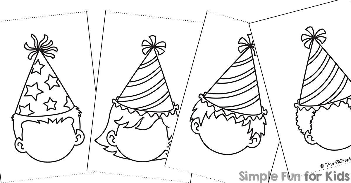 Coloring Book Fun  Party Kids Mini Folding Coloring Book Simple Fun for Kids
