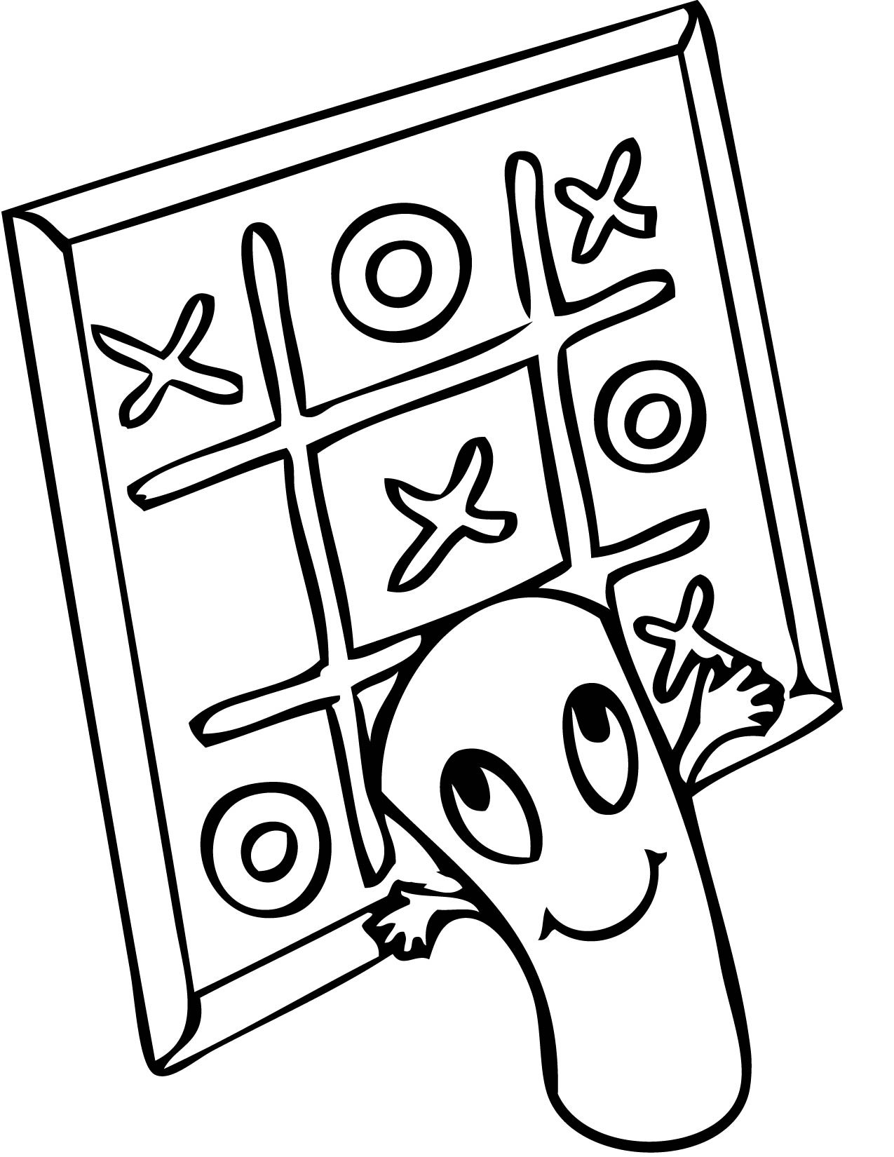 Coloring Book Games  Game Controller Coloring Page Sketch Coloring Page