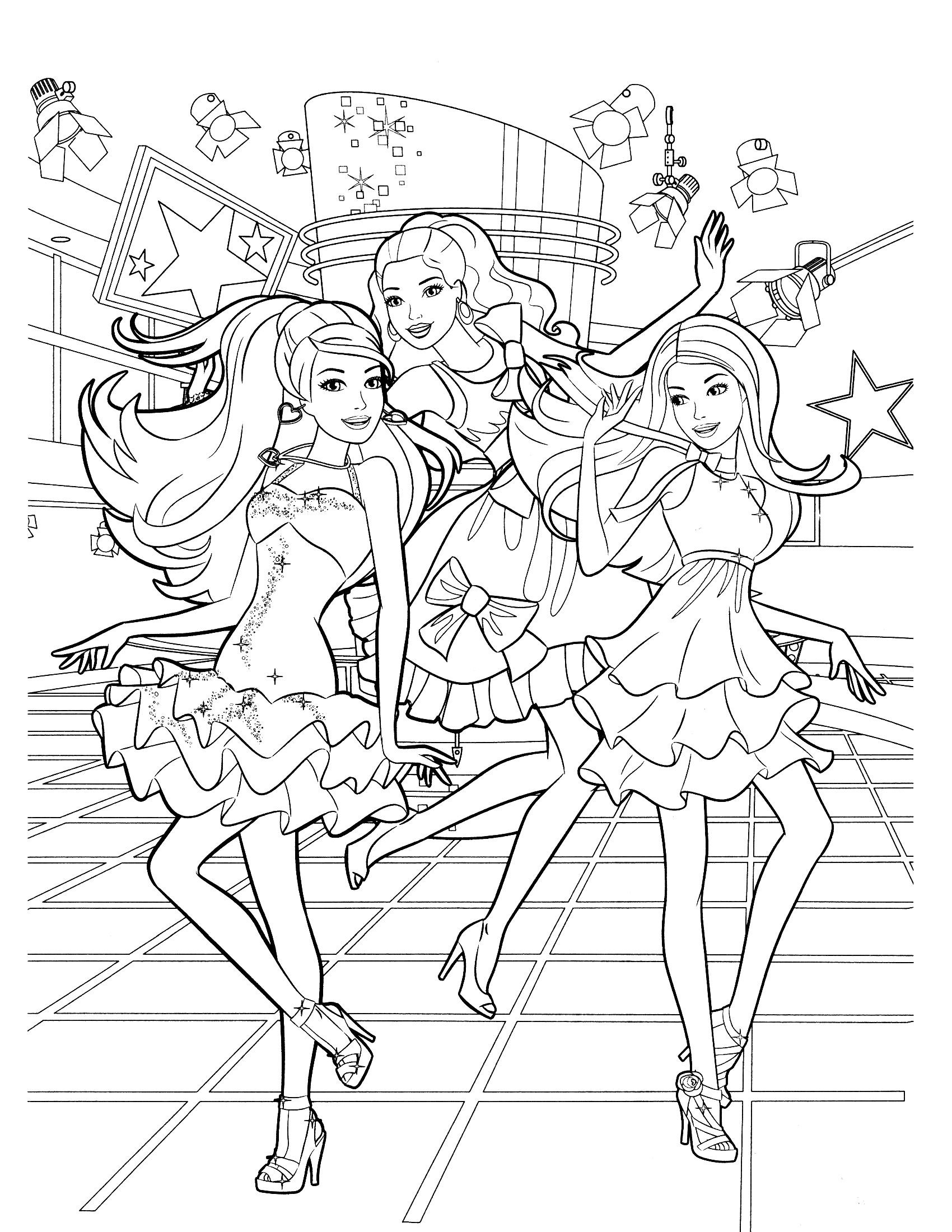 Coloring Book Games  Operation Game Coloring Pages