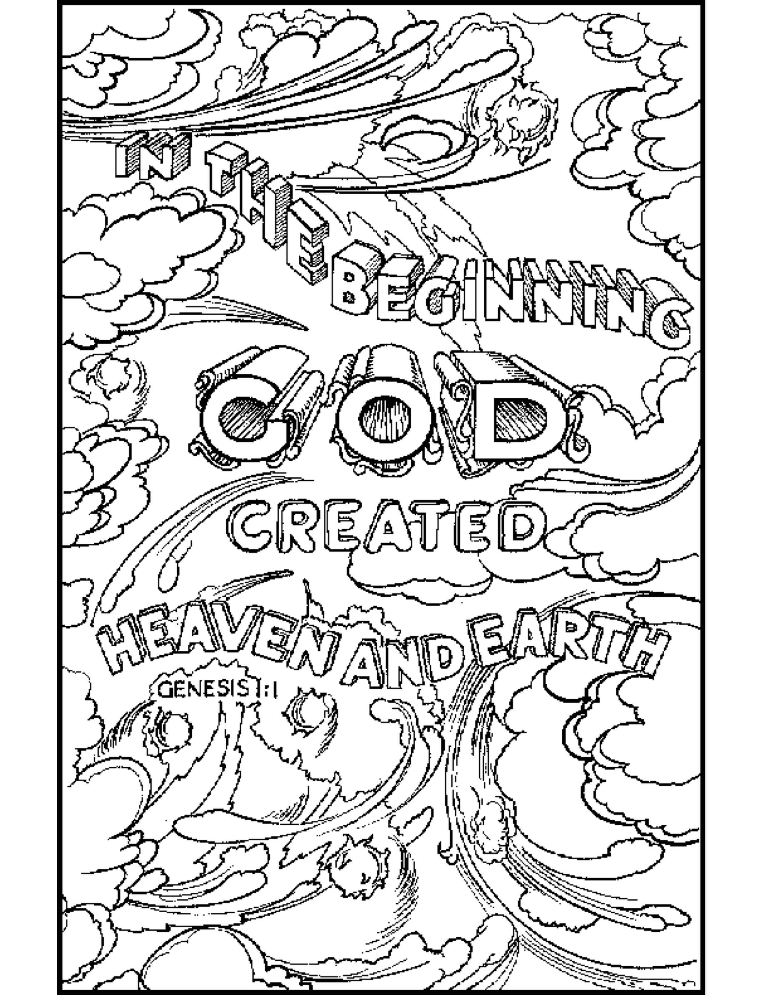 Coloring Book Pages Bible  Scripture Lady s ABDA ACTS Art and Publishing Coloring Pages