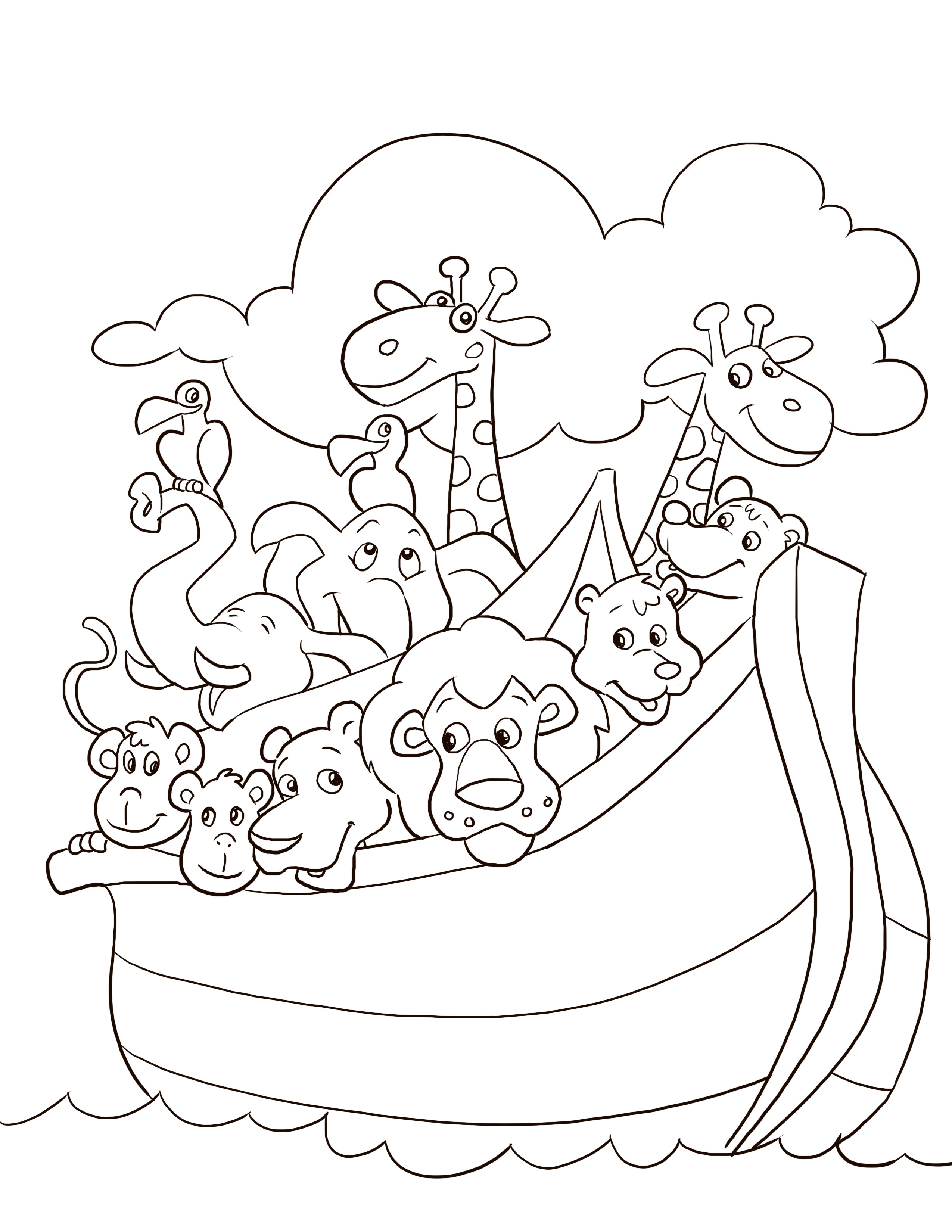 Coloring Book Pages Bible  Biblical Coloring Pages For Kids