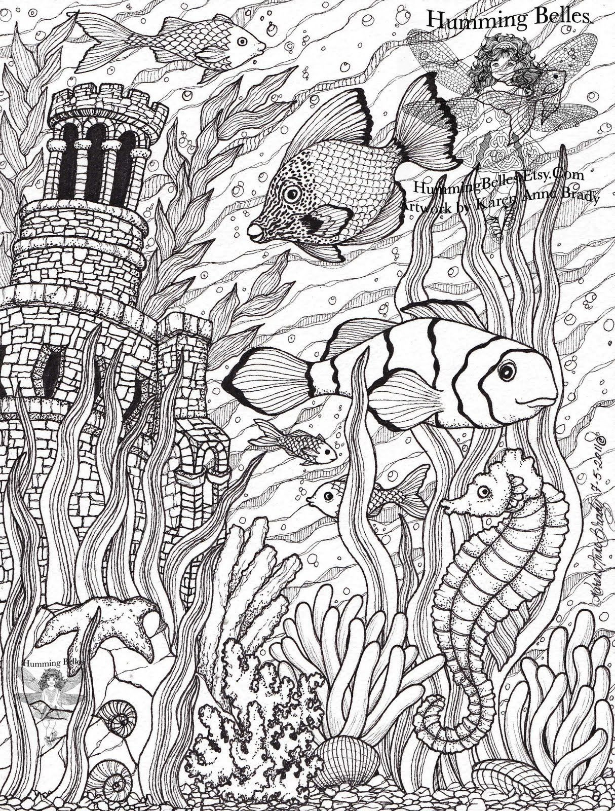 Coloring Pages For Adults Difficult  Printable Difficult Coloring Pages Coloring Home