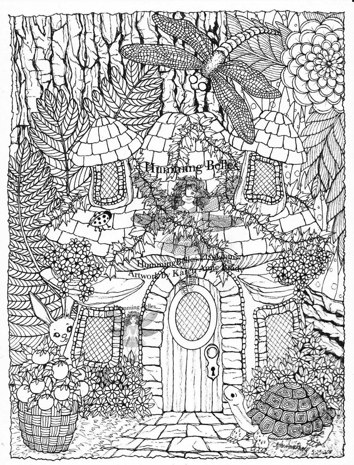 Coloring Pages For Adults Difficult  Difficult Coloring Page Bestofcoloring