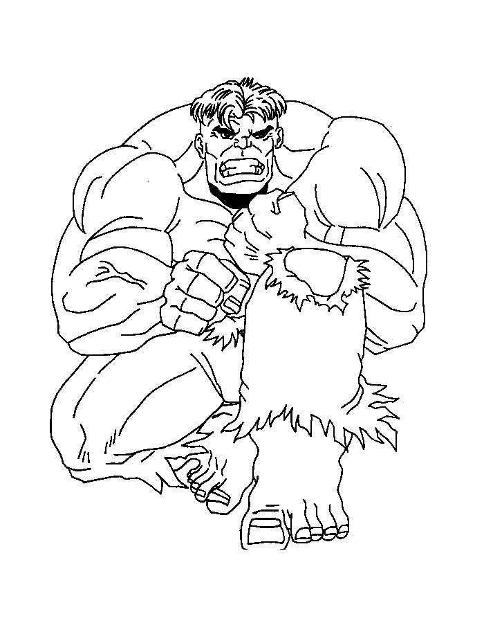 Coloring Pages For Boys Marvel  Superhero coloring pages